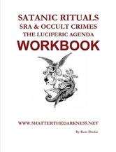 occult and satanic ritual cirme workbook